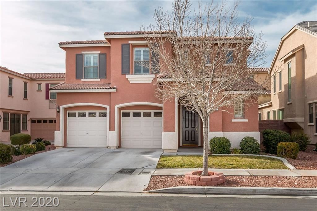 Photo of 2407 Carnegie Hall Street, Las Vegas, NV 89135 (MLS # 2229688)