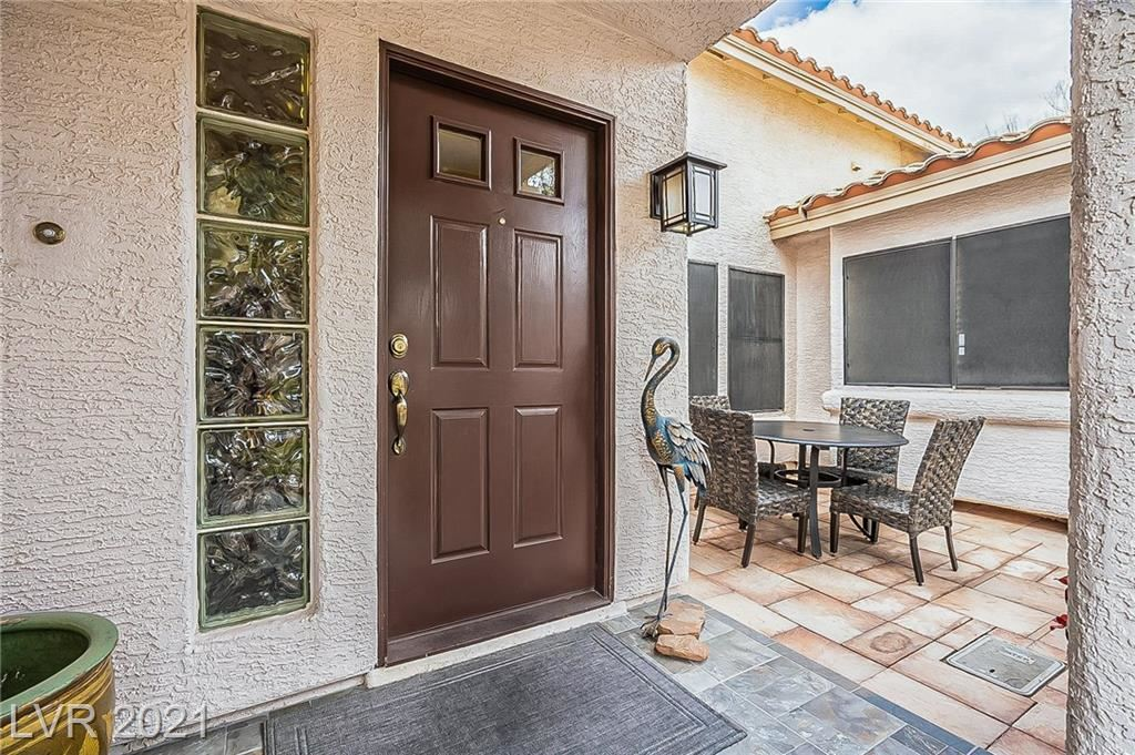 Photo of 1955 Moyer Drive, Henderson, NV 89074 (MLS # 2274688)