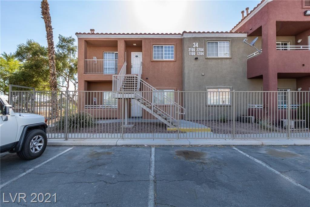 4730 East Craig Road #2199, Las Vegas, NV 89115 - MLS#: 2307688