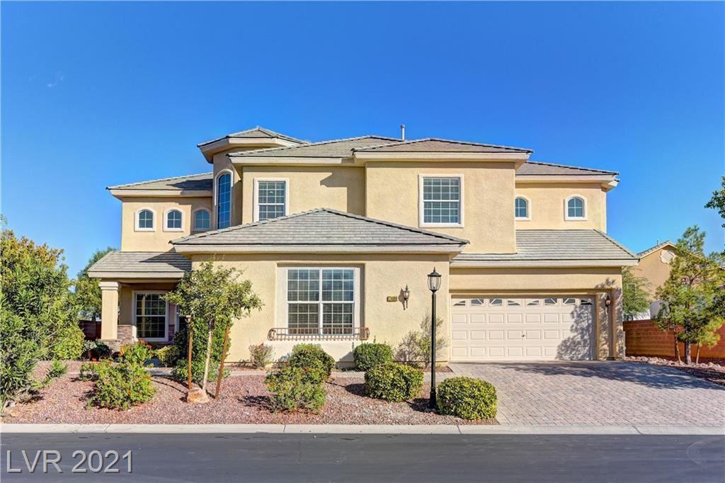 7400 Cardigan Bay Street, Las Vegas, NV 89131 - MLS#: 2328688