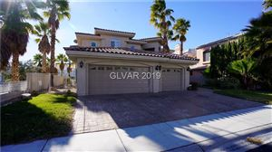 Photo of 3129 BEACH VIEW Court, Las Vegas, NV 89117 (MLS # 2058689)