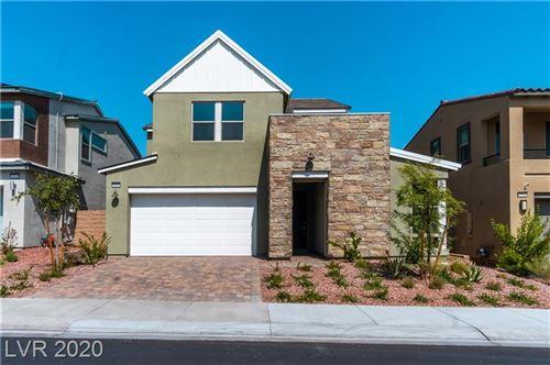 Photo of 9800 BOLD SKYE Street, Las Vegas, NV 89166 (MLS # 2234689)