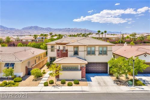Photo of 6883 Desert Island Street, Las Vegas, NV 89149 (MLS # 2312689)