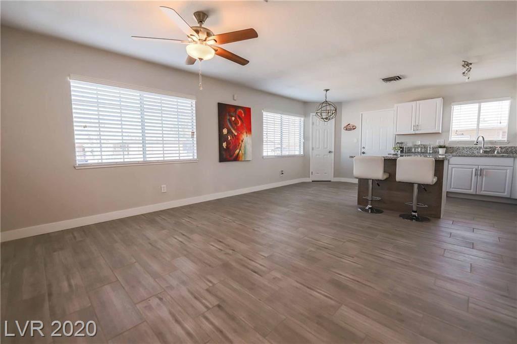 Photo of 529 Duchess Avenue, North Las Vegas, NV 89030 (MLS # 2193689)