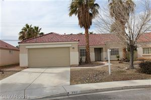 Photo of 3933 BIDDLE Street, North Las Vegas, NV 89032 (MLS # 2074690)
