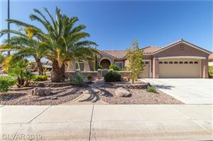 Photo of 2735 RICEVILLE Drive, Henderson, NV 89052 (MLS # 2093690)