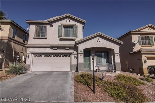 Photo of 9040 LITTLE HORSE Avenue, Las Vegas, NV 89143 (MLS # 2165690)