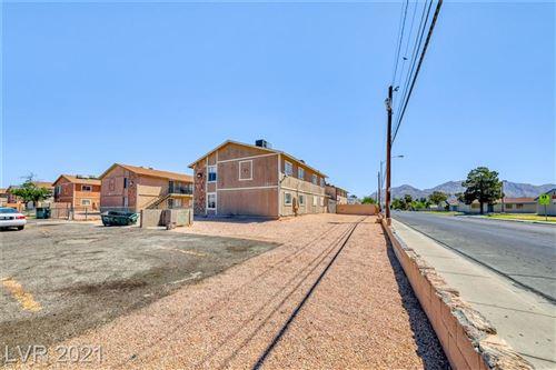 Photo of 1810 Bartoli Drive, Las Vegas, NV 89115 (MLS # 2291690)