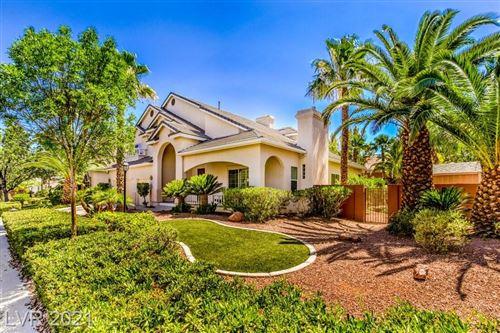 Photo of 7361 Bachelors Button Drive, Las Vegas, NV 89131 (MLS # 2311690)