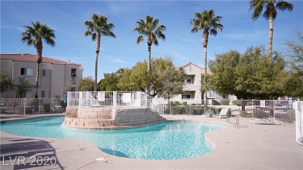 Photo of 3220 Cheyenne Gardens, North Las Vegas, NV 89032 (MLS # 2190690)