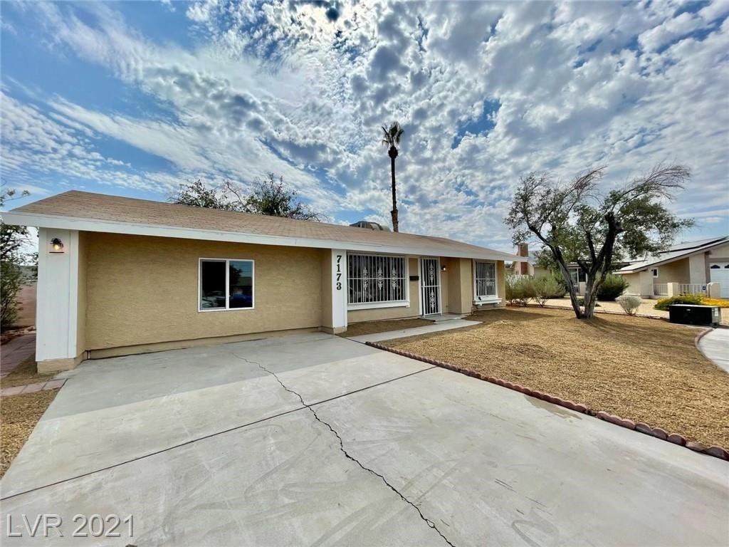 Photo of 7173 Clearwater Avenue, Las Vegas, NV 89147 (MLS # 2335690)