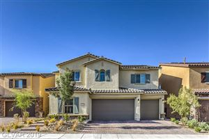 Photo of 1562 ORCHARD FALLS Court, Henderson, NV 89014 (MLS # 2131691)