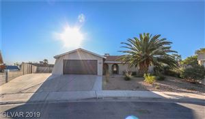 Photo of 430 GOLDEN VALLEY Drive, Henderson, NV 89002 (MLS # 2143691)