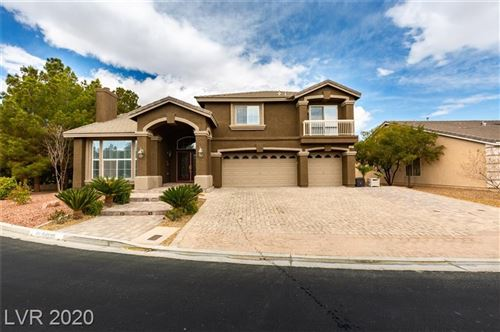 Photo of 11277 Pentland Downs, Las Vegas, NV 89141 (MLS # 2185691)
