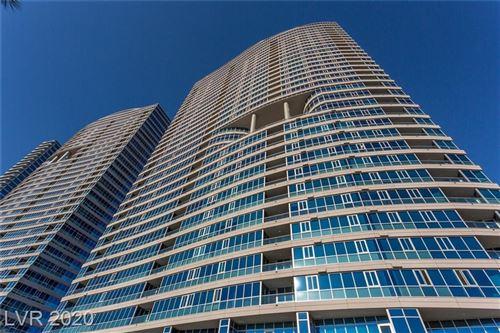 Photo of 4545 Dean Martin Drive #103, Las Vegas, NV 89103 (MLS # 2203691)