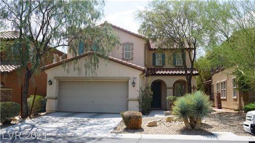 Photo of 10033 Fort Pike Street, Las Vegas, NV 89178 (MLS # 2320691)