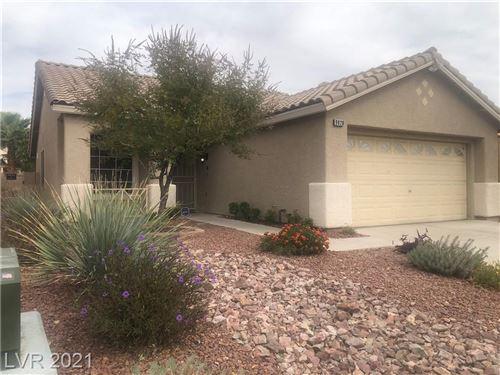 Photo of 9828 Piper Glen Place, Las Vegas, NV 89134 (MLS # 2344691)
