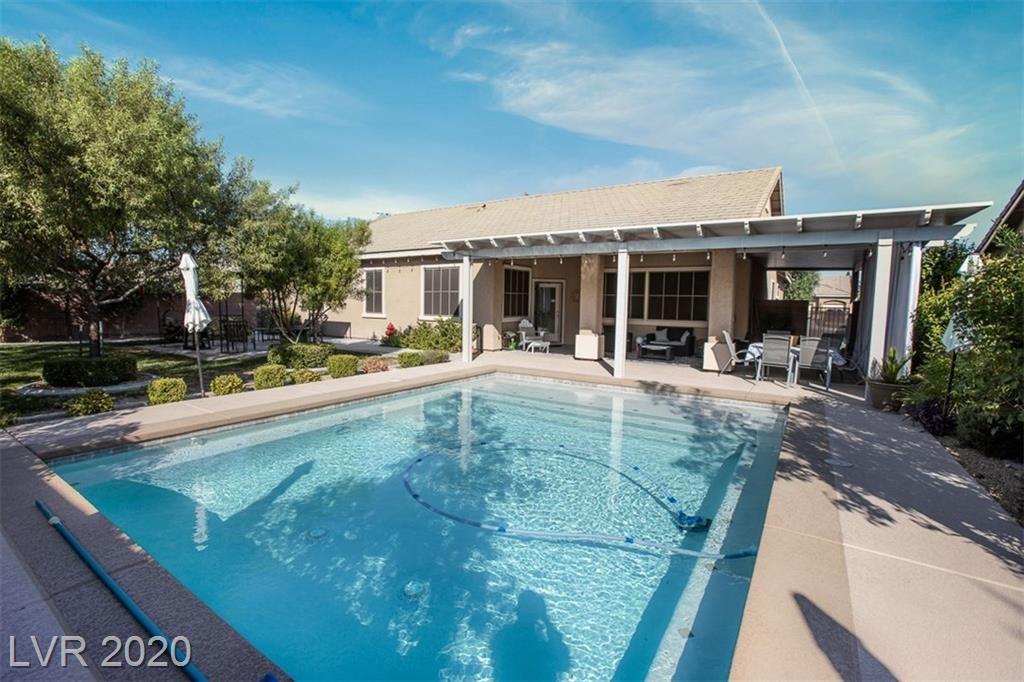 Photo of 3613 Kobie Creek Court, Las Vegas, NV 89130 (MLS # 2233691)