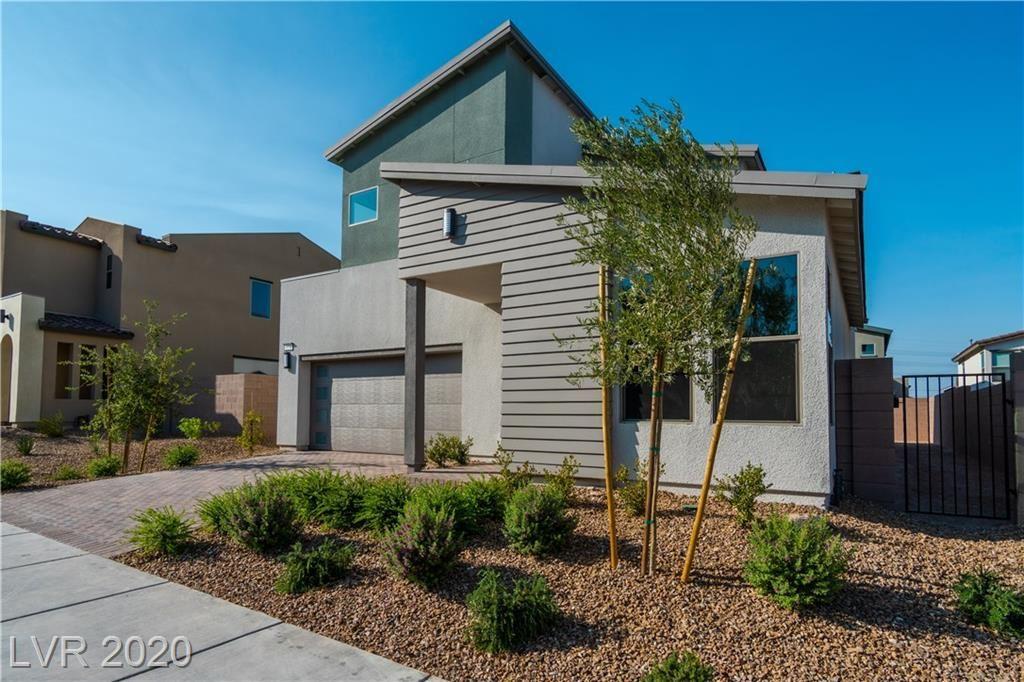 Photo of 6134 LEVI Avenue, Las Vegas, NV 89141 (MLS # 2234691)