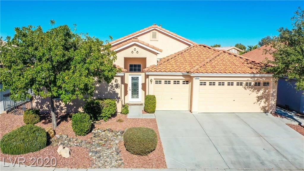 Photo of 8892 Rio Grande Falls Avenue, Las Vegas, NV 89178 (MLS # 2250691)