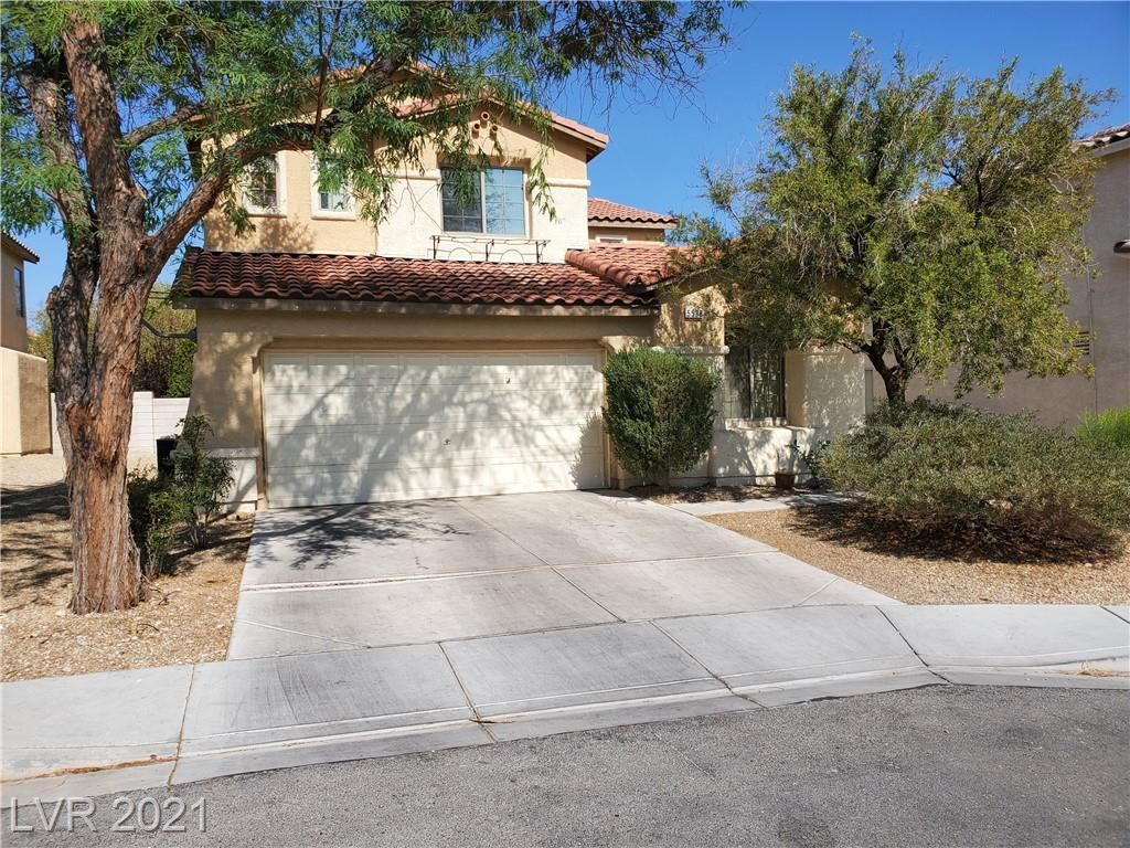 5530 Coral Gate Street, Las Vegas, NV 89148 - MLS#: 2302691
