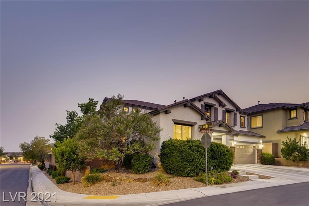 Photo of 10205 Timberline Peak Avenue, Las Vegas, NV 89166 (MLS # 2324691)