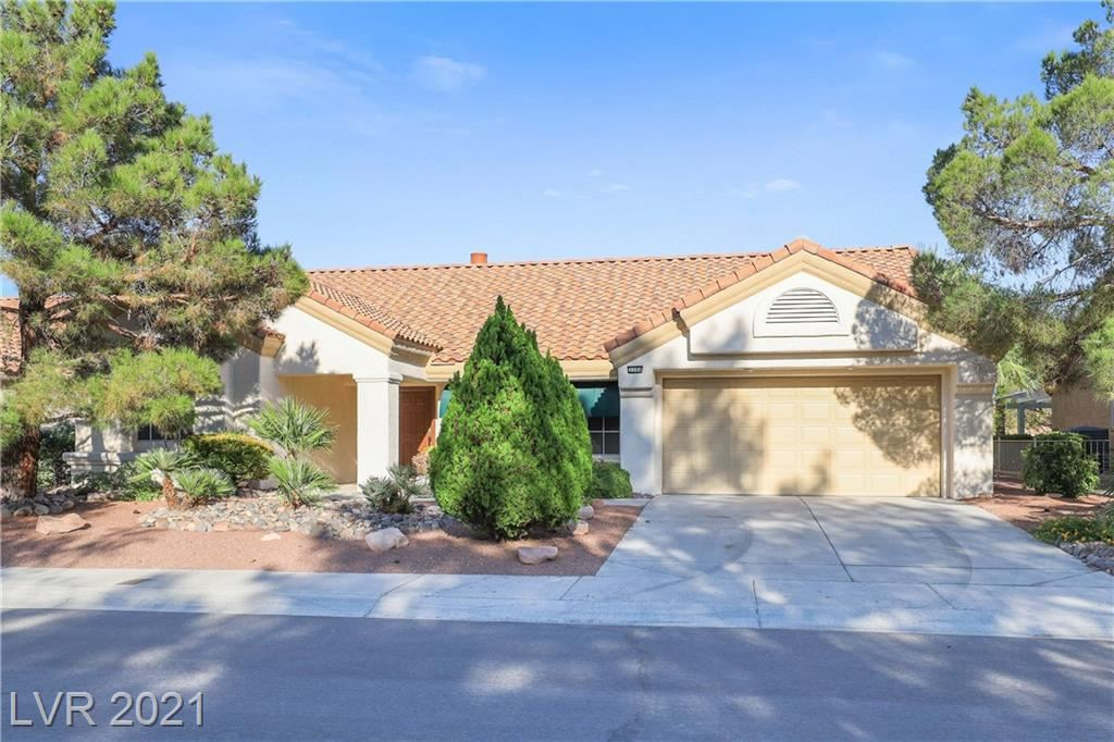 Photo of 3104 Bucknell Drive, Las Vegas, NV 89134 (MLS # 2332691)