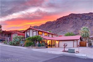 Photo of 808 MARINA Drive, Boulder City, NV 89005 (MLS # 2135692)