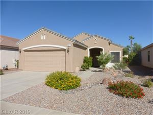 Photo of 1814 MOUNTAIN RANCH Avenue, Henderson, NV 89012 (MLS # 2141692)
