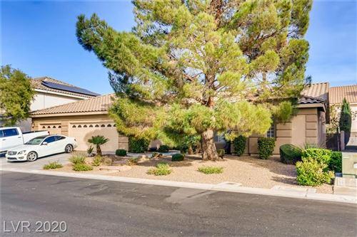 Photo of 9372 Pinnacle Cove Street, Las Vegas, NV 89123 (MLS # 2247692)