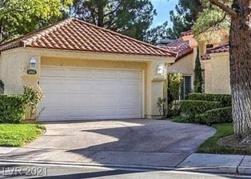 Photo of 6965 Emerald Springs Lane, Las Vegas, NV 89113 (MLS # 2303692)