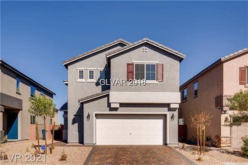 Photo of 5353 Boschetto Street, Las Vegas, NV 89113 (MLS # 2319692)