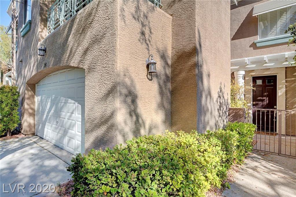 Photo of 9420 San Laguna Court #102, Las Vegas, NV 89134 (MLS # 2230692)