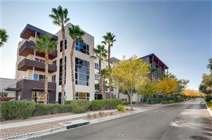 Photo of 11441 ALLERTON PARK Drive #419, Las Vegas, NV 89135 (MLS # 2151693)