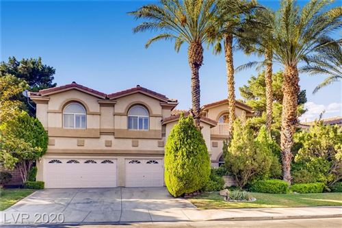 Photo of 1904 Grey Eagle, Henderson, NV 89074 (MLS # 2202693)