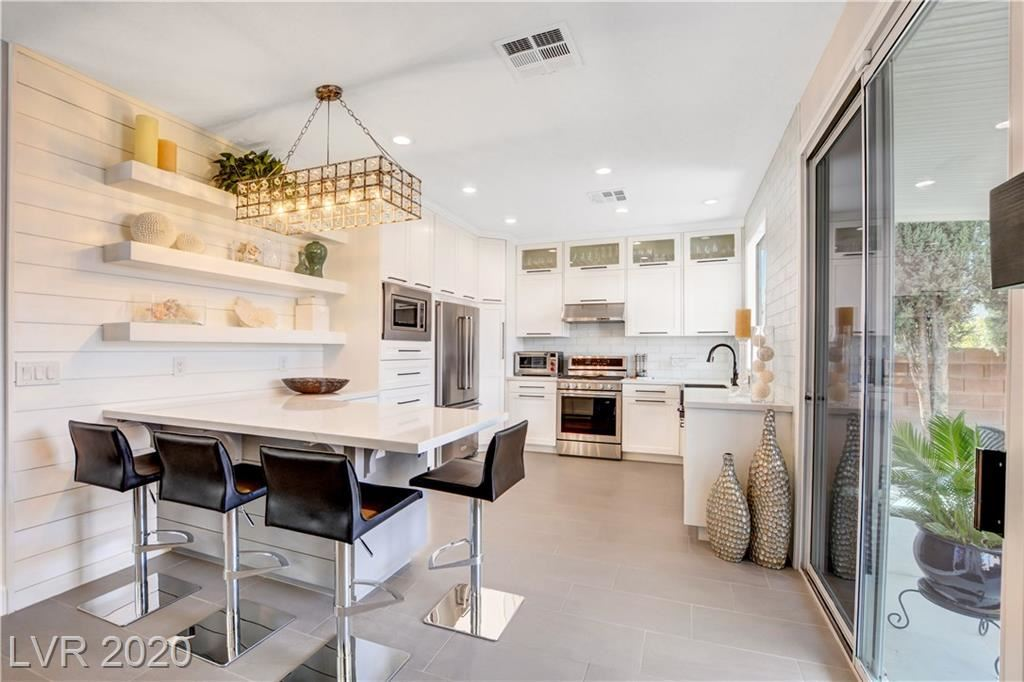 Photo of 2410 Canberra Avenue, Henderson, NV 89052 (MLS # 2228693)