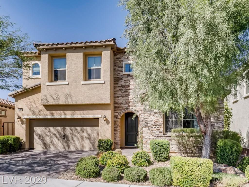 Photo of 9724 Wildflower Vista Avenue, Las Vegas, NV 89166 (MLS # 2230693)