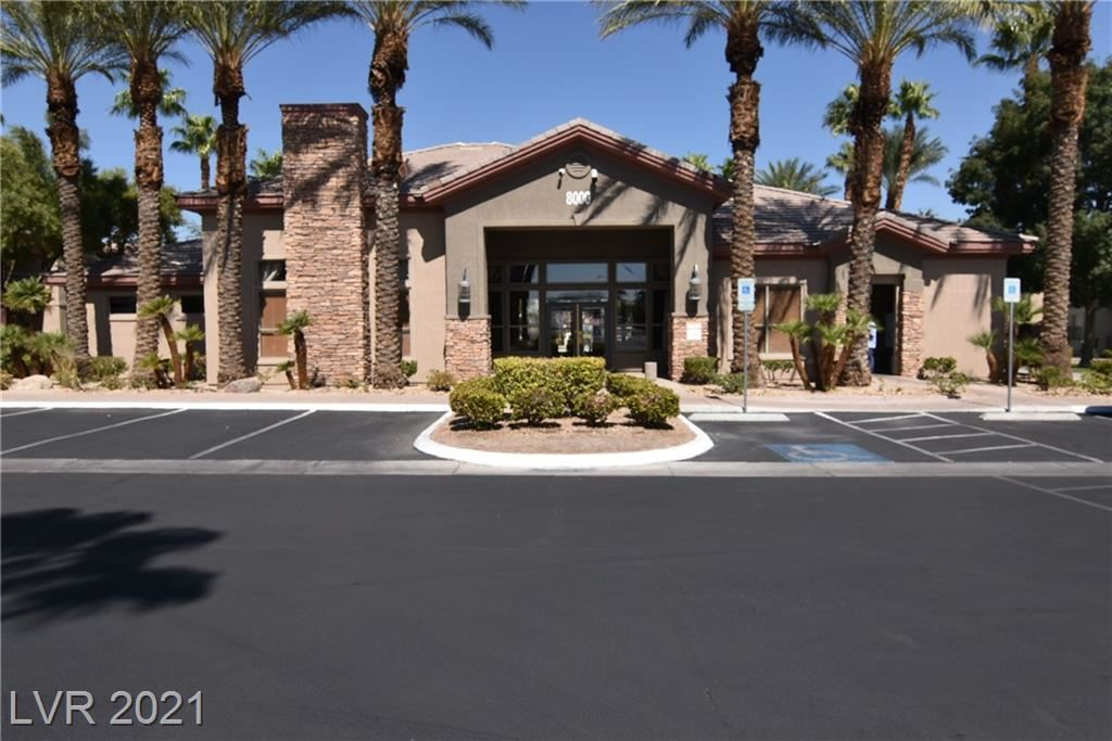 Photo of 8000 Badura Avenue #2046, Las Vegas, NV 89113 (MLS # 2335693)