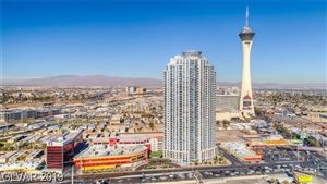 Photo of 200 SAHARA Avenue #1012, Las Vegas, NV 89102 (MLS # 2123694)