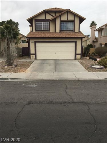 Photo of 7225 Shadow Crest, Las Vegas, NV 89119 (MLS # 2178694)