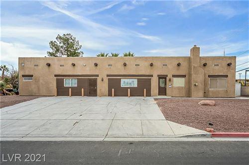 Photo of 1100 5th Place, Las Vegas, NV 89104 (MLS # 2258694)