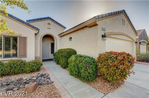 Photo of 2127 King Mesa Drive, Henderson, NV 89012 (MLS # 2297694)