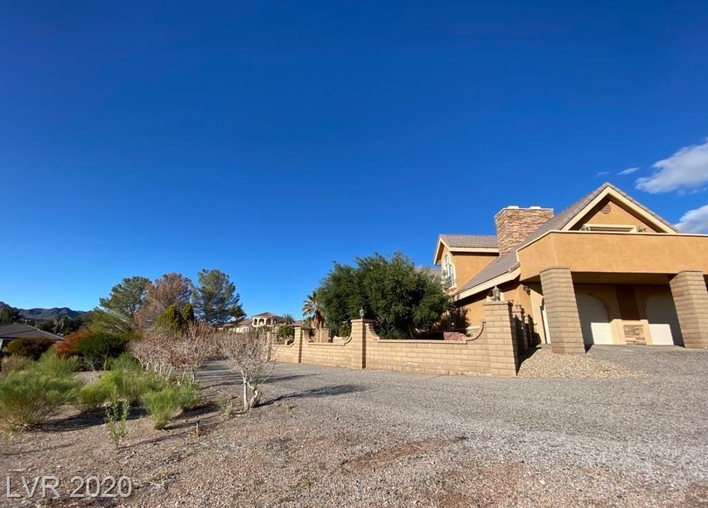 Photo of 1505 Mendota, Boulder City, NV 89005 (MLS # 2180694)