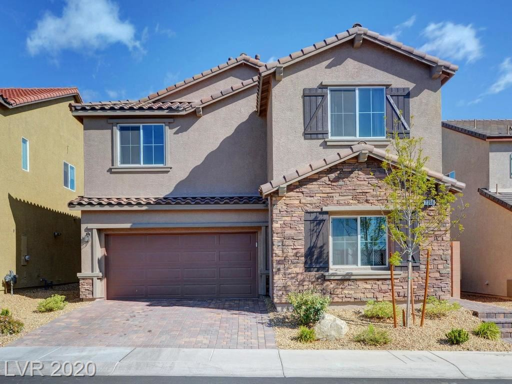 Photo of 7746 Gallego Plains Drive, Las Vegas, NV 89113 (MLS # 2186694)