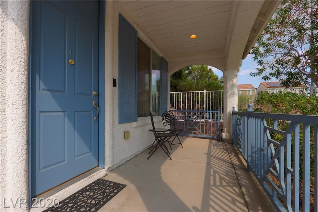 Photo of 2804 Radiant Flame Avenue, Henderson, NV 89052 (MLS # 2231694)