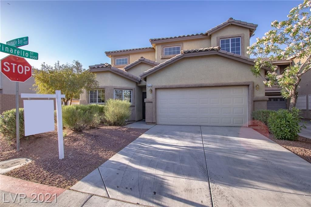 Photo of 9134 Barnacle Bay Avenue, Las Vegas, NV 89178 (MLS # 2293694)
