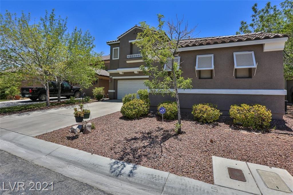 Photo of 5411 Pinosa Court, Las Vegas, NV 89141 (MLS # 2302694)