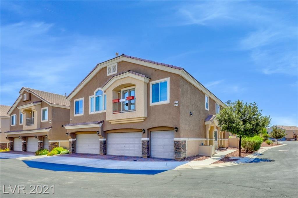 Photo of 3521 Hazelnut Pine Place #1, North Las Vegas, NV 89084 (MLS # 2327694)