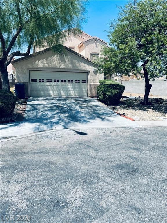 Photo of 7707 Whitesboro Court, Las Vegas, NV 89139 (MLS # 2335694)