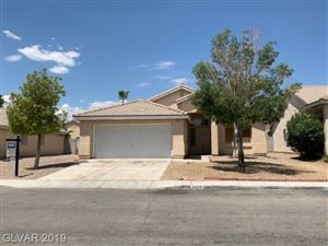 Photo of 2439 COUNTRY ORCHARD Street, North Las Vegas, NV 89030 (MLS # 2111695)